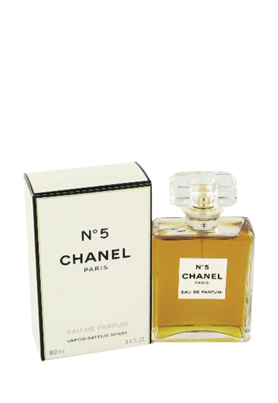 Chanel No 5 100ml for women