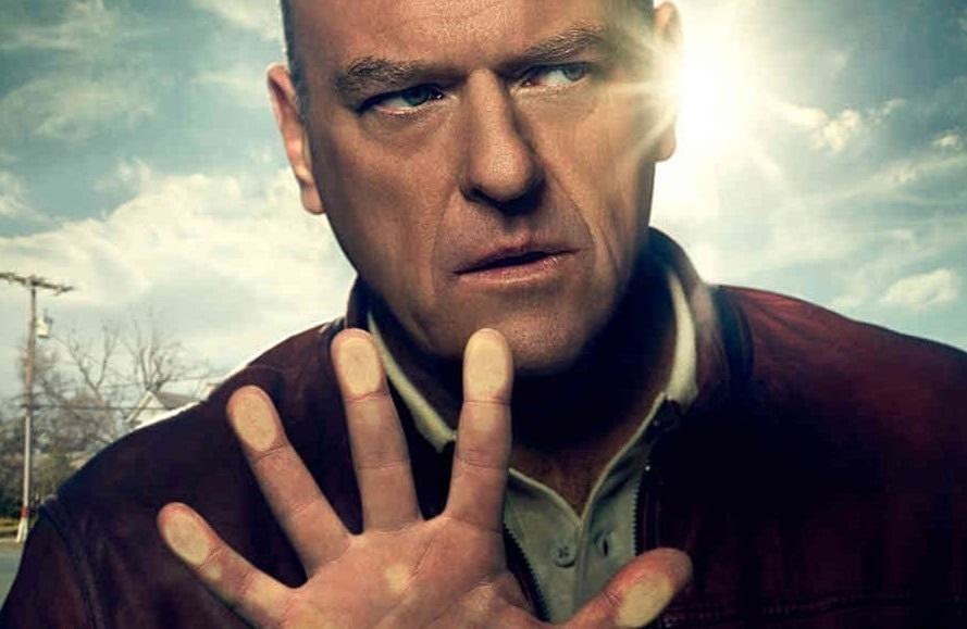 Under the Dome Dean Norris