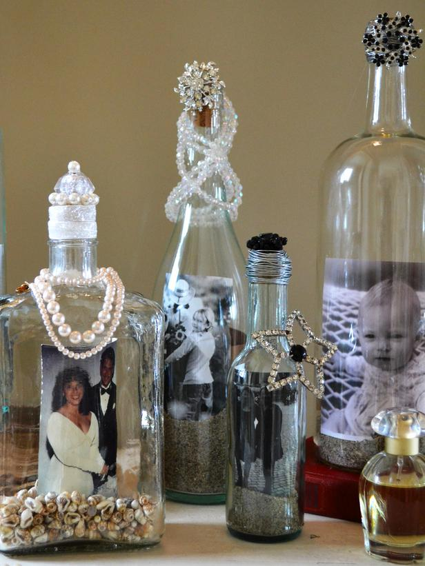 Turn-Old-Bottles-into-Smart-Picture-Frames-7